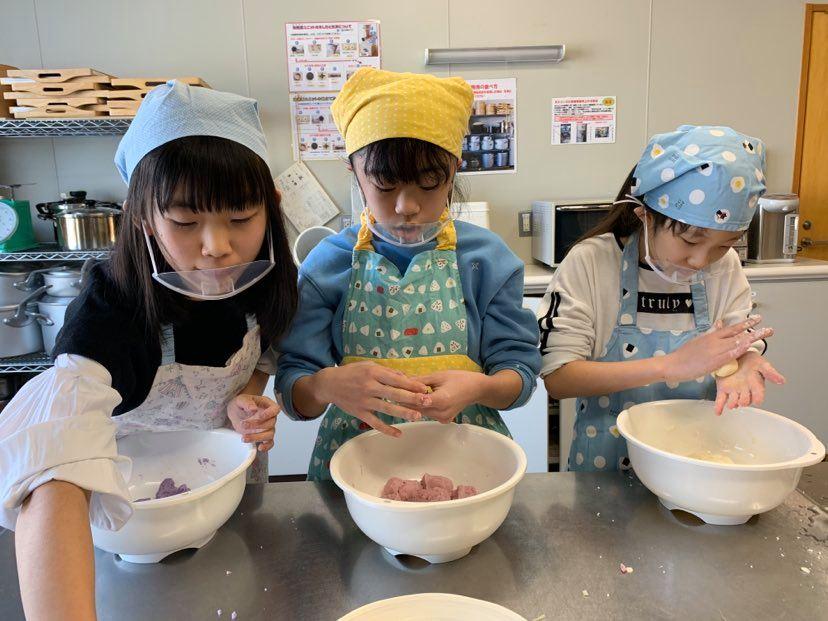 【とかち畑キッズ】ジャガイモの実験